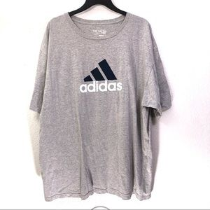 Adidas Graphic The Go-To Tee